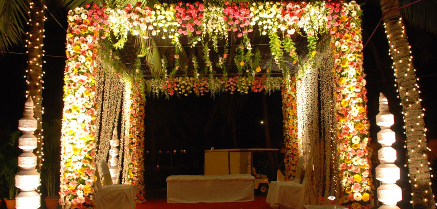 Goa hindu wedding